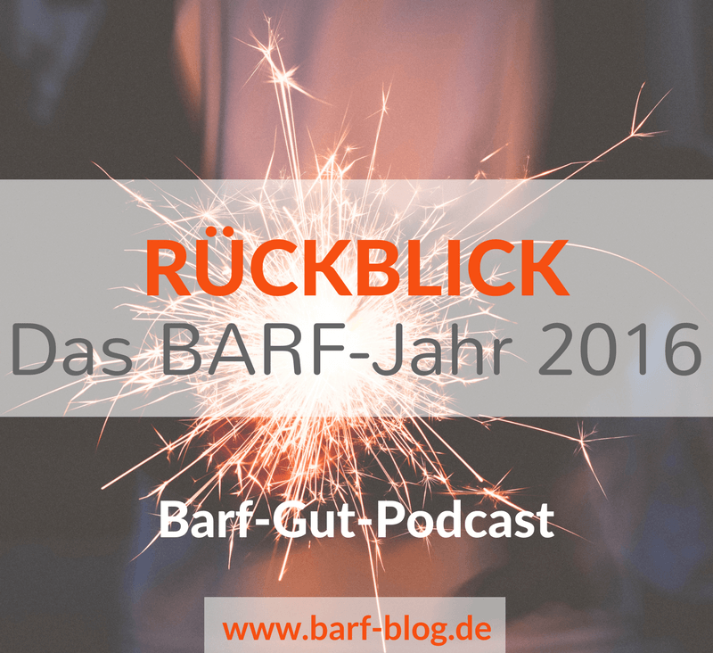 Barf-Gut Podcast