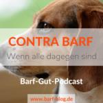 Argumente für BARF